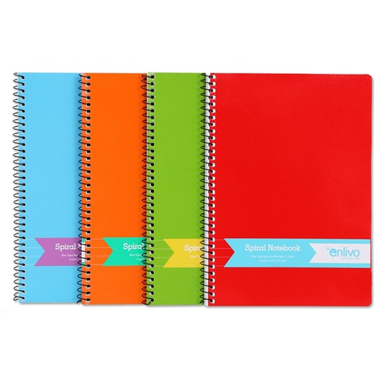 tapa basica enlivo stationery product