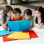 Foster a Love for Reading Books in Kids