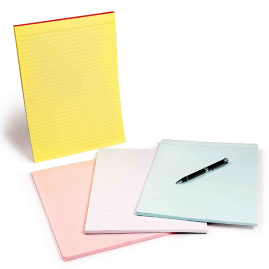 Memo Book Enlivo product stationery