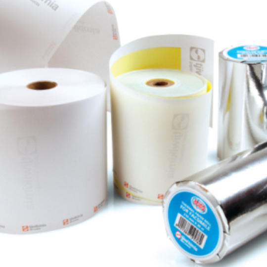 register roll enlivo stationery product